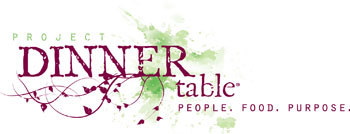 Project Dinner Table